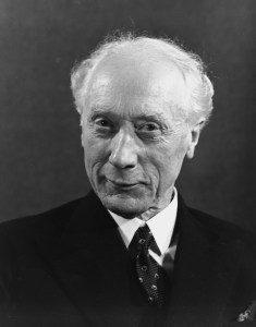 Fredrick Matthias Alexander