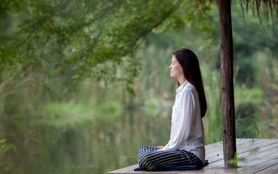 Alexander Technique - meditation